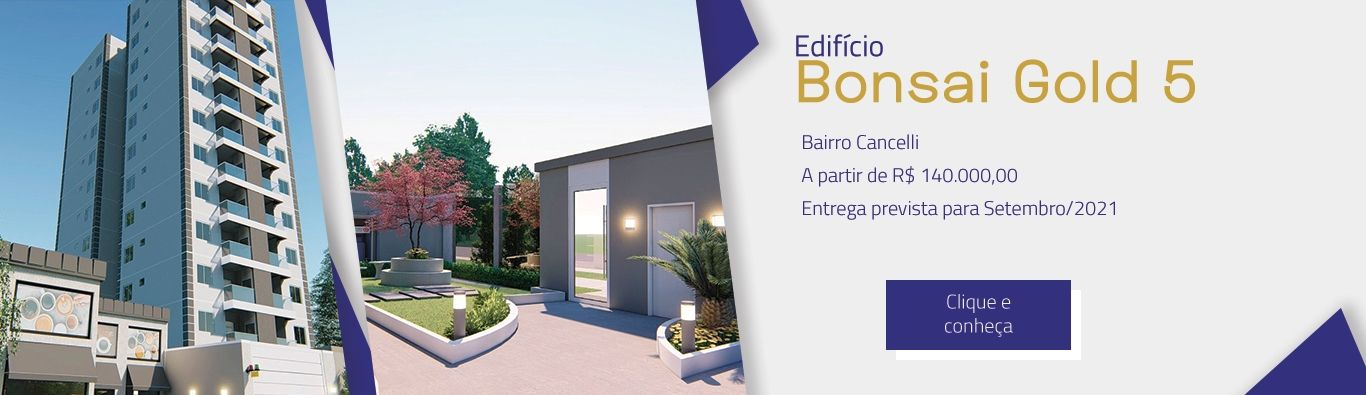 Residencial Bonsai Gold 5