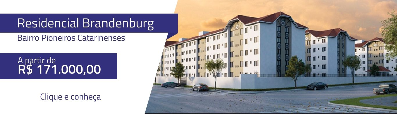 Residencial Brandenburg