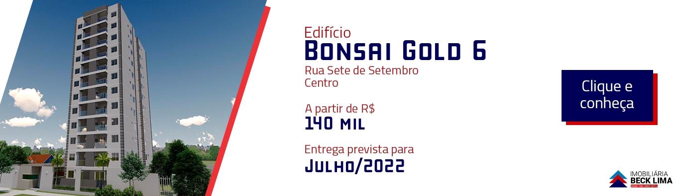 Bonsai Gold 6