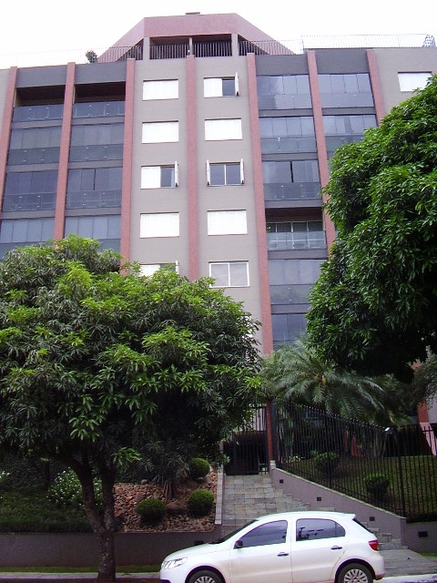 Edificio Royal Park - Centro