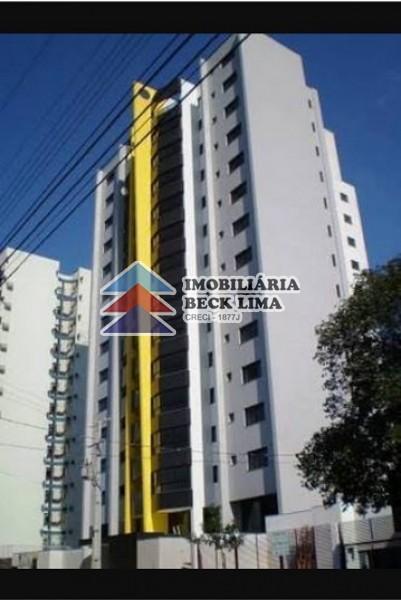 Apartamento a Venda - Edificio Açores - 902