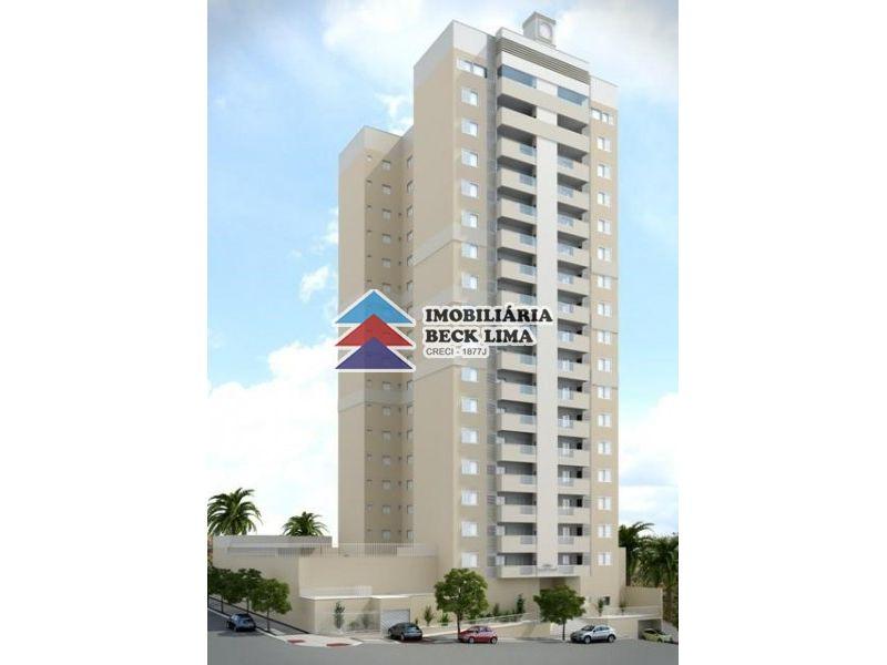 Apartamento a Venda - Edificio Armando Resende - 1201