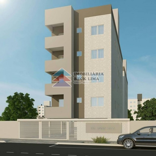 Apartamento a Venda - Edificio Dona Rita - 14