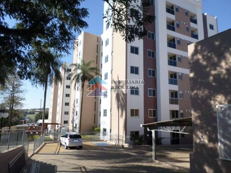 Apartamento a Venda - Edificio Ecoville - 603