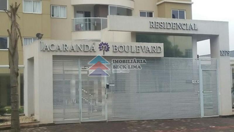 Apartamento a Venda - Edificio Jacaranda Boulevard - 203