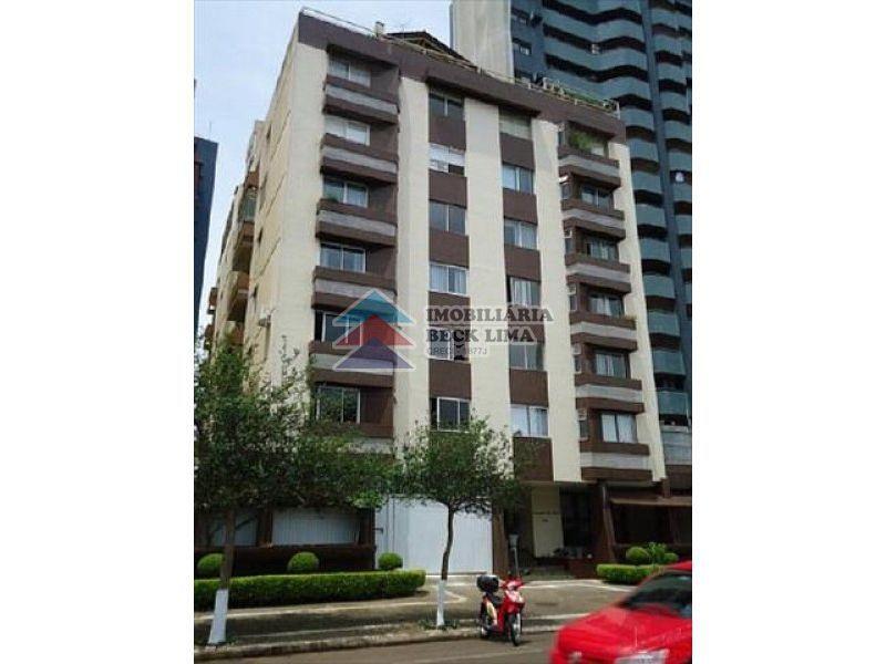 Apartamento a Venda - Edificio Mansão Del Rey I - Centro