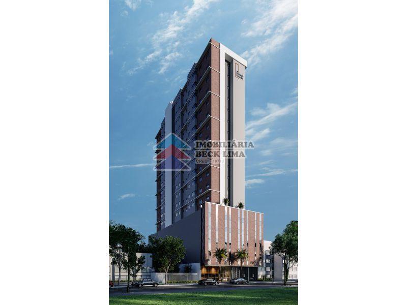 Apartamento à Venda - Edifício Osmario Saraiva - 903-904