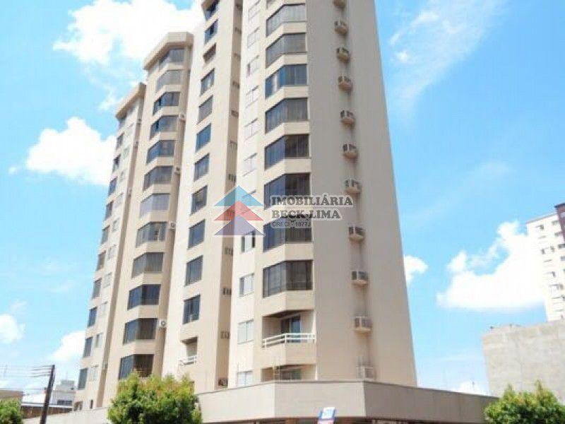 Apartamento a Venda - Edificio Torre Alta - 302