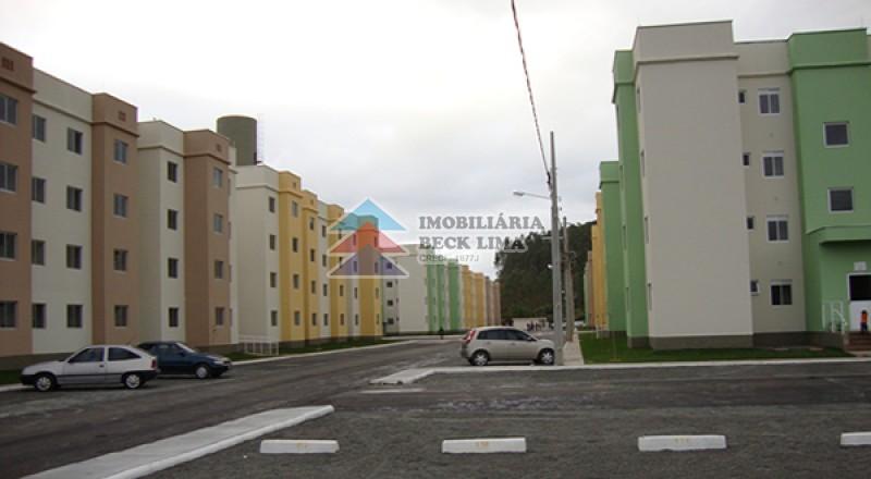Apartamento a venda - Em JARAGUÁ DO SUL - Sc - Cond. Dante Menel