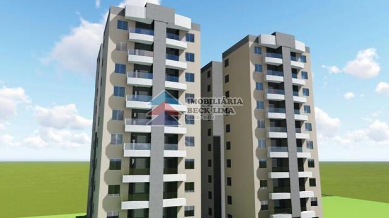 Apartamento a Venda - LANÇAMENTO -  Edificio Bonsai Gold