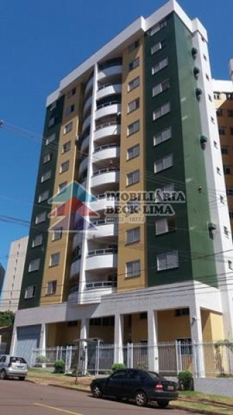 Apartamento a Venda - Residencial Verde Amazonia - Centro 801