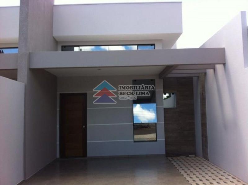 Casa a Venda - Rua Claudia Galante Padovani - Jardim Padovani