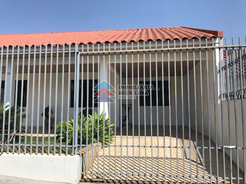 Casa a Venda - Travessa Pio XII - Cancelli - 153