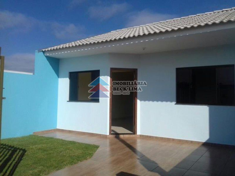 Casas em Santa Tereza - Rua Niteroi - Pontal da Natureza - 114