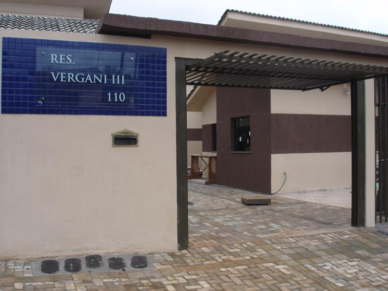 Casas Rua aristóteles - Residencial Vergani III - 104m²