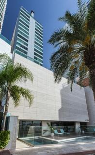 Edificio Julianne ET Christinne Acqua - 304 - Balneário Camboriú