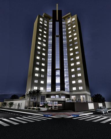 Edificio Supreme Tower Residence - 1000