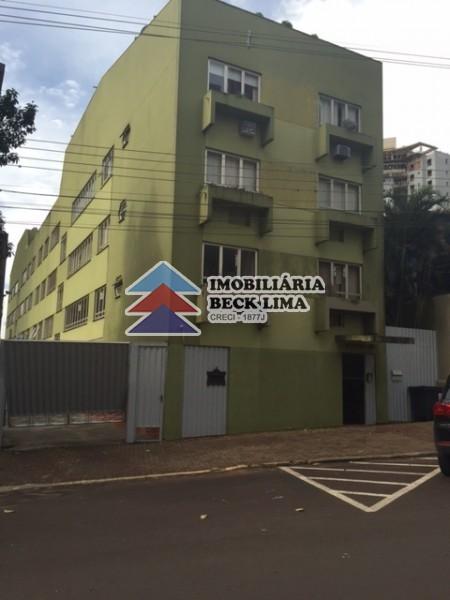 Edificio Vilas Boas - Centro - 22