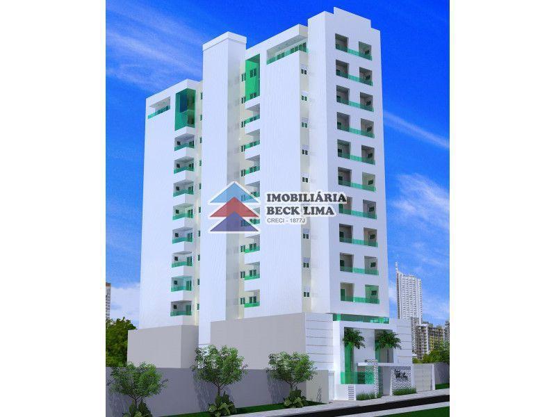Edificio Villa Serena - Centro - 304