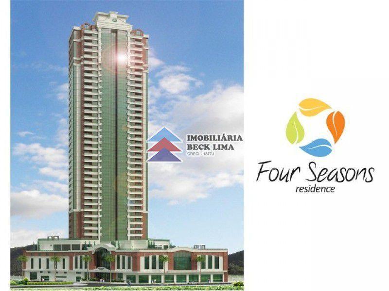 Four Seasons Residence - Centro - Balneario Camboriu
