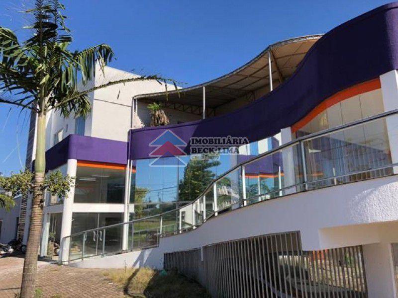 IMOVEL COMERCIAL A VENDA - Avenida Assunção