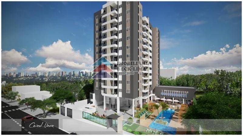 LANÇAMENTO Apartamento a Venda - Falls Residence - 304