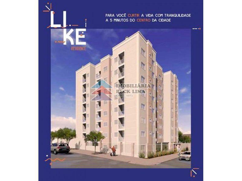APARTAMENTOS A VENDA- Like Residence - 203