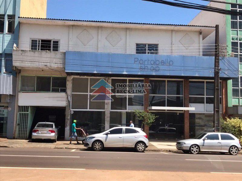 PREDIO A VENDA - Avenida Brasil - Centro
