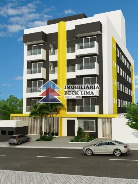 Residencial L' Essence - Rua Manoel Ribas - Centro - 401