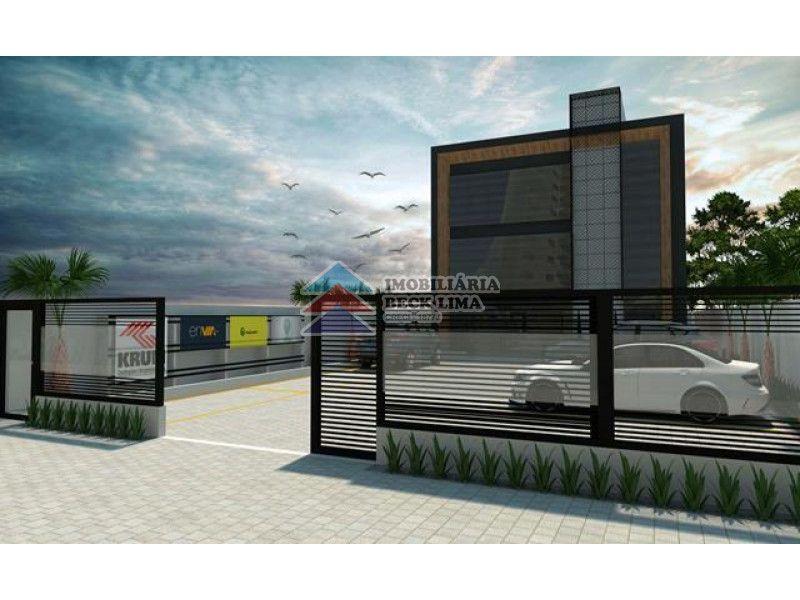 Salas Comerciais a Venda - Rua Vicente Machado - Centro - Segundo Pavimento
