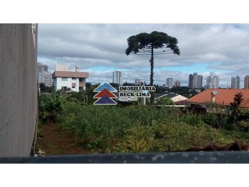 Terreno Rua Pará - Country