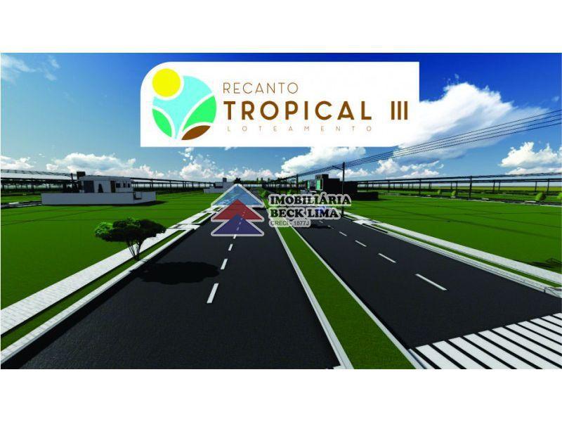 Terrenos Residencial - Tropical III - 20