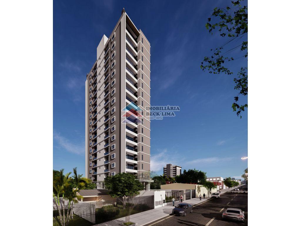 Apartamento a Venda - Edificio Guilhon - 1301