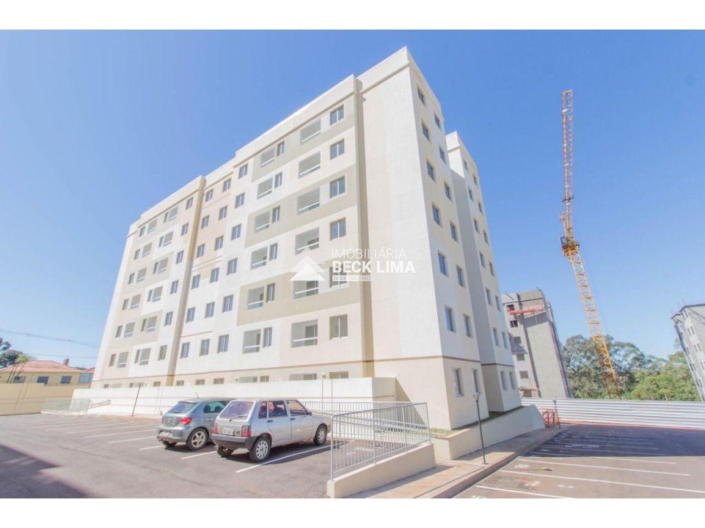 Residencial West Park - Bairro Universitário - Bl C - 406