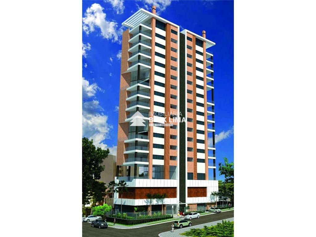 LANÇAMENTO - Apartamento a Venda  - Edificio Country Yard - Cobertura