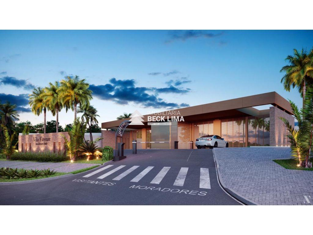 LANÇAMENTO - VILA FIRENZE Residence Club - Condominio de Terrenos