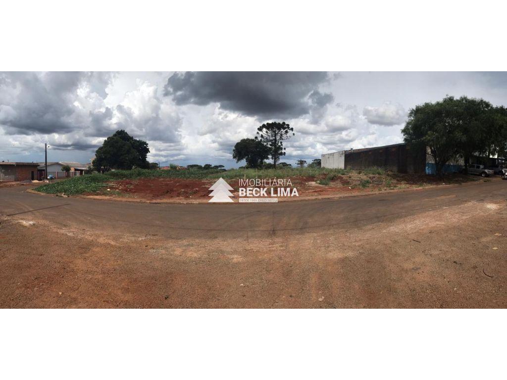 Terreno a Venda - Rua Alba Vieira --  Cataratas