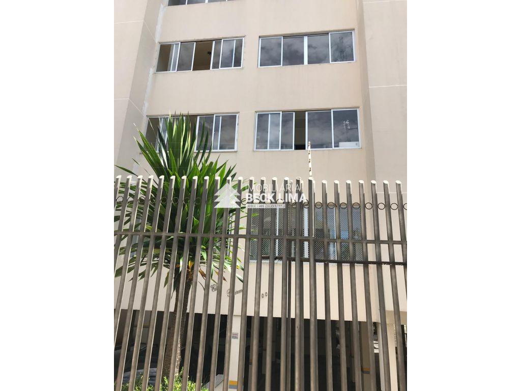 Apartamento a Venda - Ed Palermo - Centro