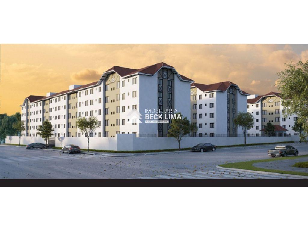 Apartamentos a Venda - Residencial Brandenburg 1 - Pioneiros Catarinenses
