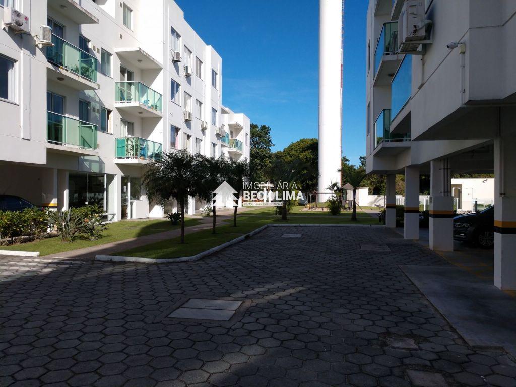Apartamento a Venda em Florianopolis - Condominio Jd Cachoeira