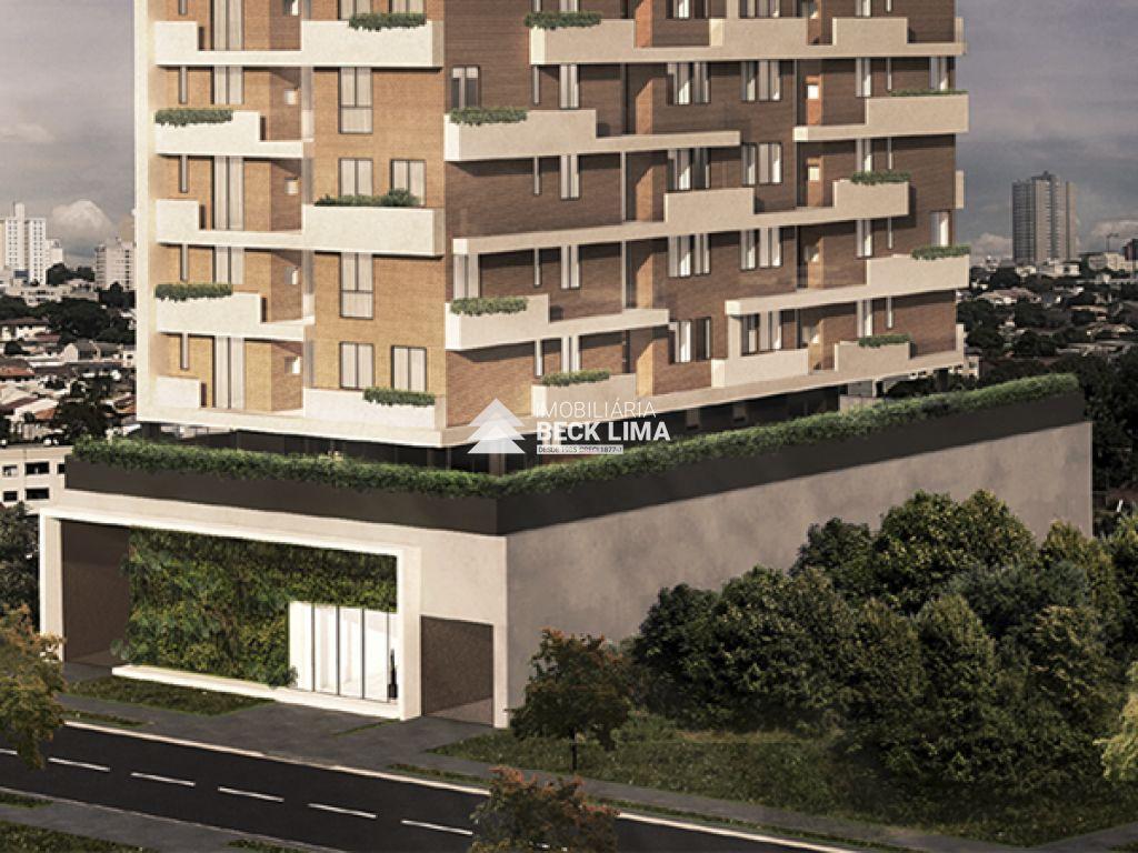 Apartamento a Venda - Edifício Varandas - Bairro Cancelli