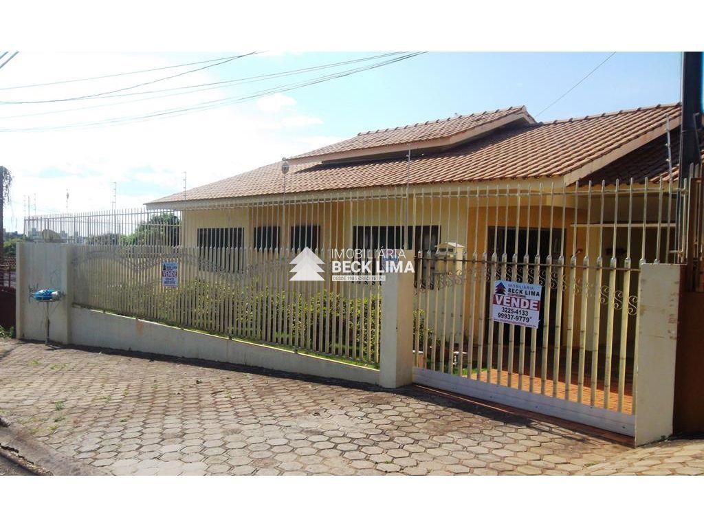Casa a Venda Rua Fortaleza - Centro