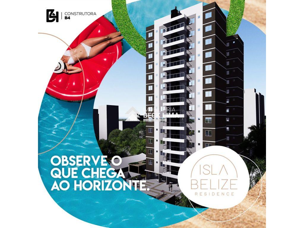 Apartamentos a Venda - Edificio Isla Belize Residence - Neva  - 503