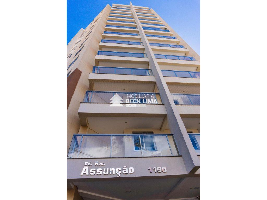Apartamento a Venda - Edificio Residencial Assunção - Alto Alegre
