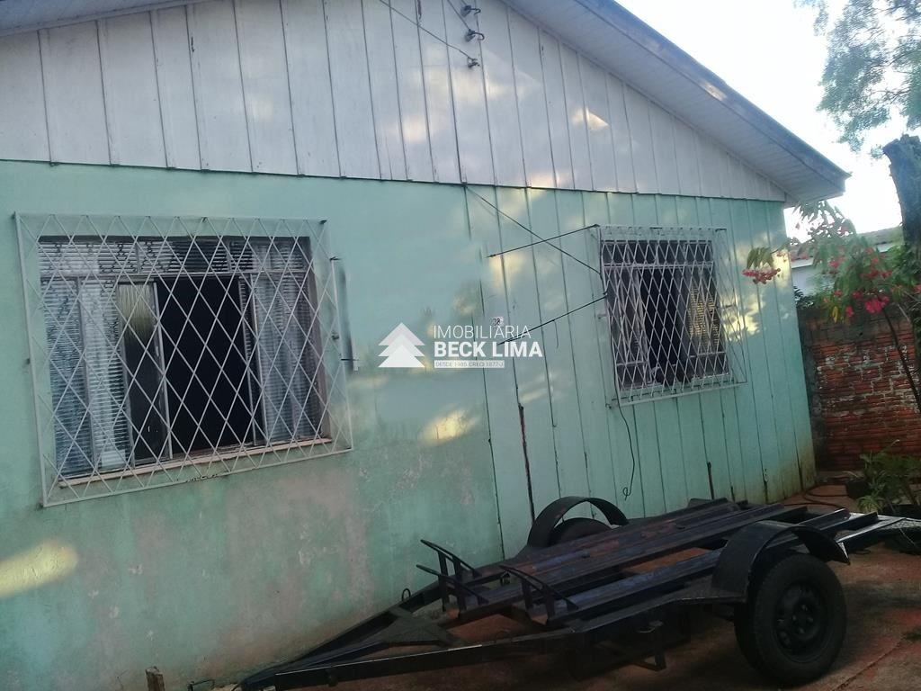 Casa a Venda _ Rua Adolfo Garcia - Brazmadeira