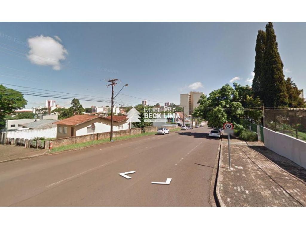 Terreno a Venda - Rua Manoel Ribas - Centro