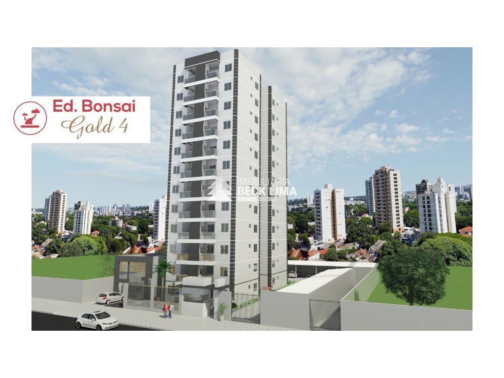Apartamento a Venda - Edificio Bonsai Gold 4 - Cancelli