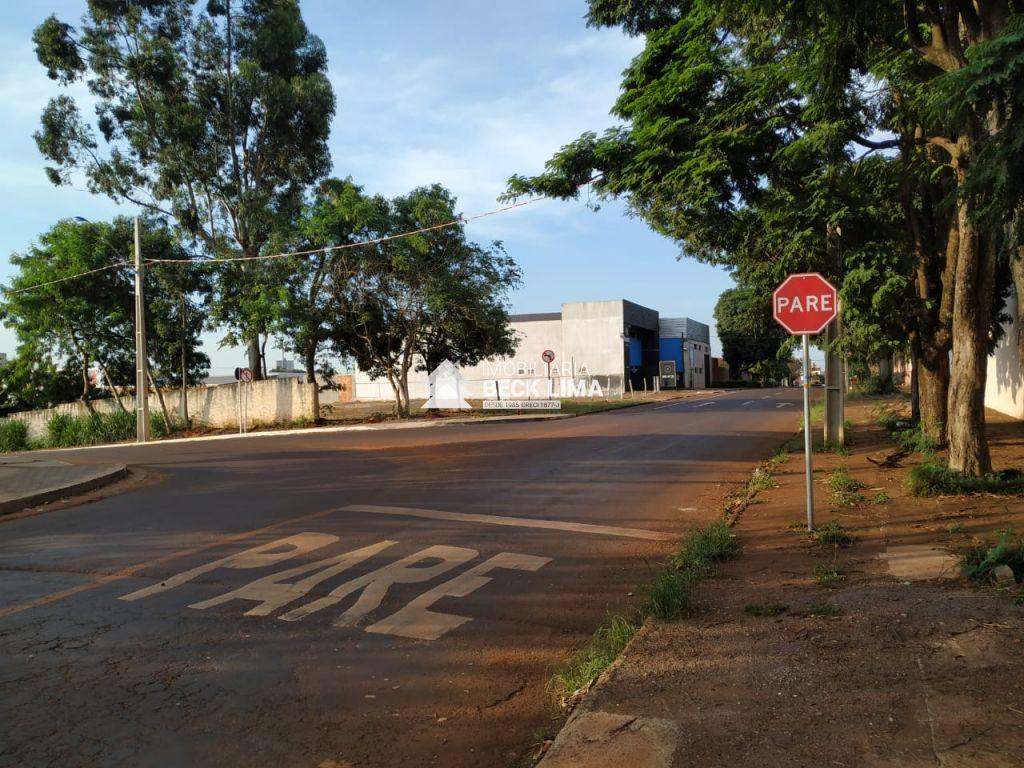 Terreno a Venda - Rua Cristovao Colombo - Pioneiros Catarinenses
