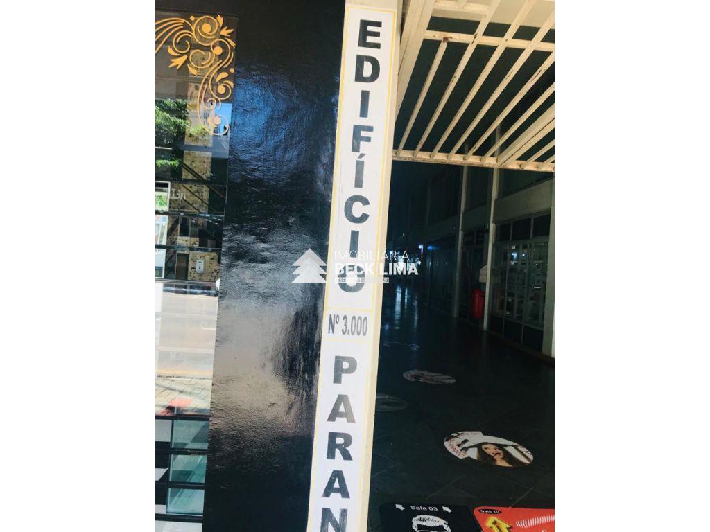 Apartamento a Venda - Edificio Parana - Centro