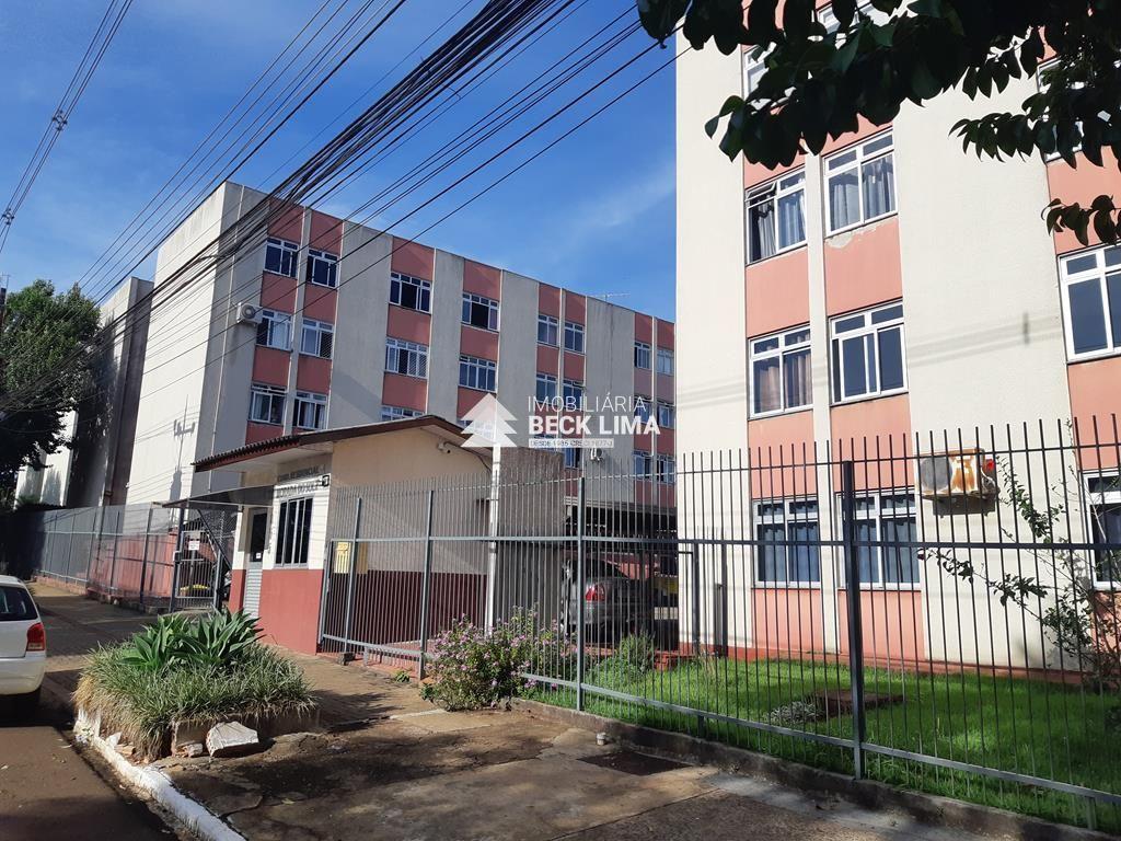 Apartamento a Venda - Residencial Morada do Sol II - Claudete